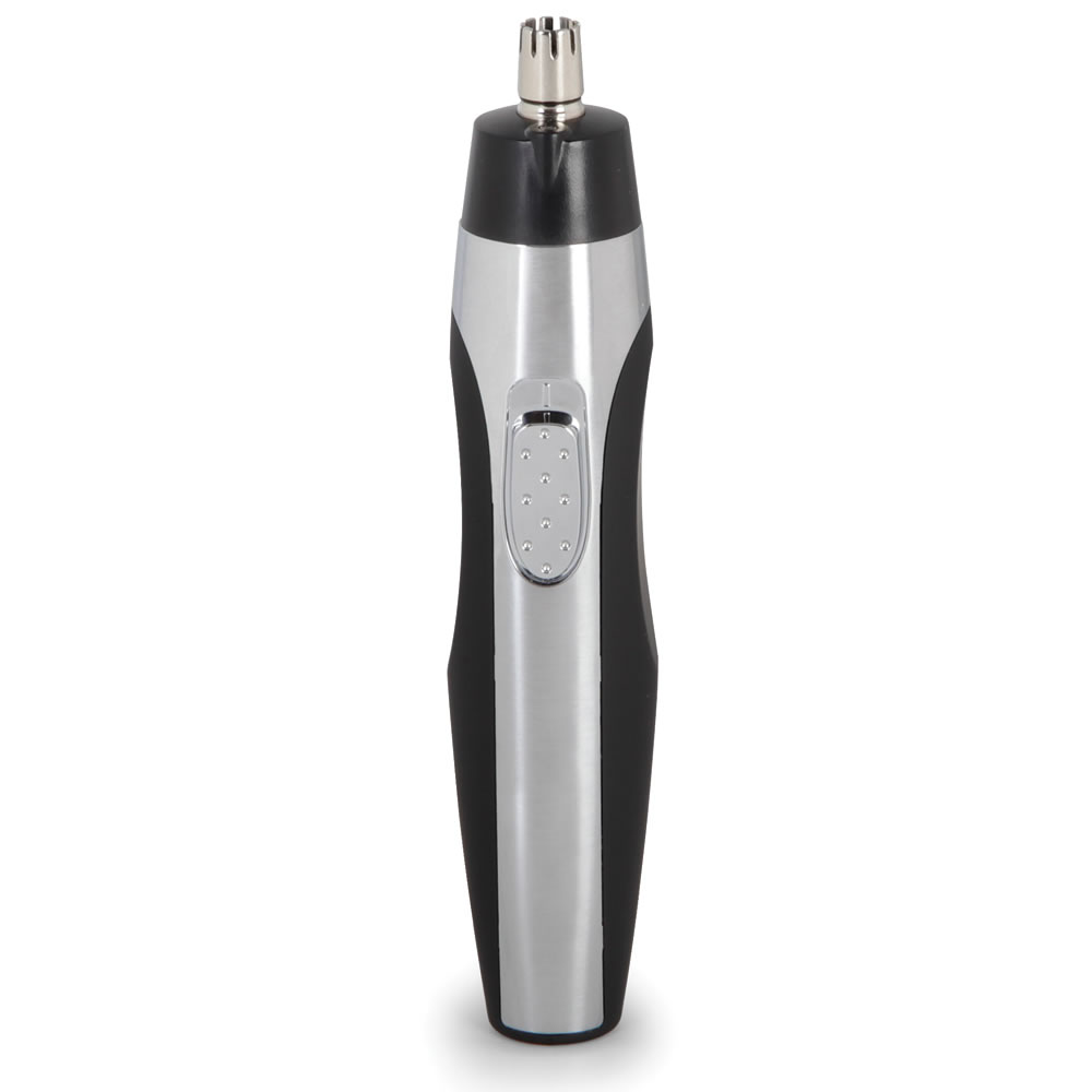 The Best Nose Hair Trimmer Hammacher Schlemmer