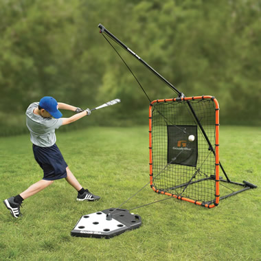The High Repetition Swing Perfecting Trainer