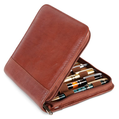 The Pen Collector's Handmade Case