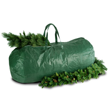 The Christmas Tree Storage Bag.