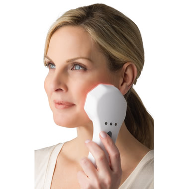 The Dual Therapy LED Skin Rejuvenator