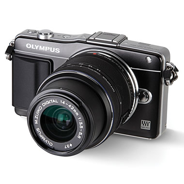 The Real Time Image Editing Camera