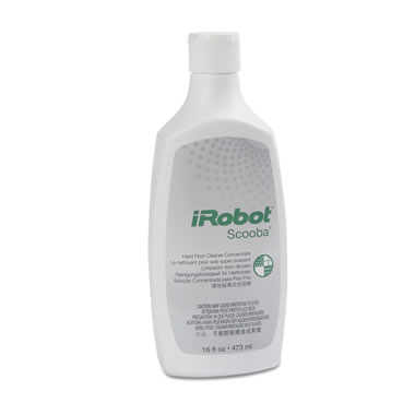 Additional Cleaning Solution 2