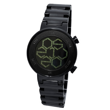 The Geometrist's Watch