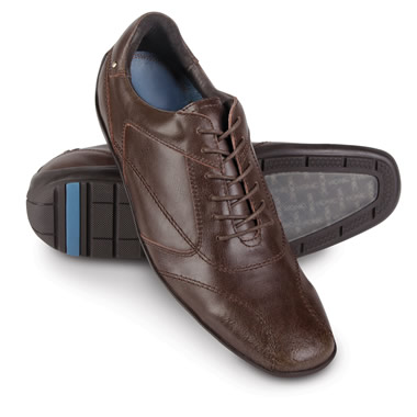 The Gentlemen's Plantar Fasciitis Business Casual Shoes