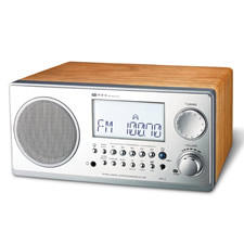 The Superior Tabletop Radio