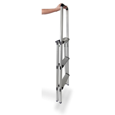 The Handhold Safety Ladder