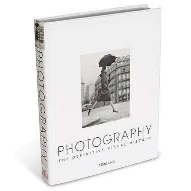 Definitive Visual History Of Photography