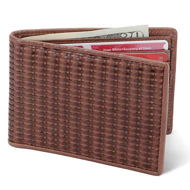 The Florentine Wallet.