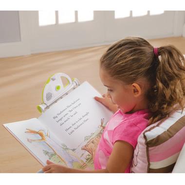 The Parent's Voice Book Storyteller.