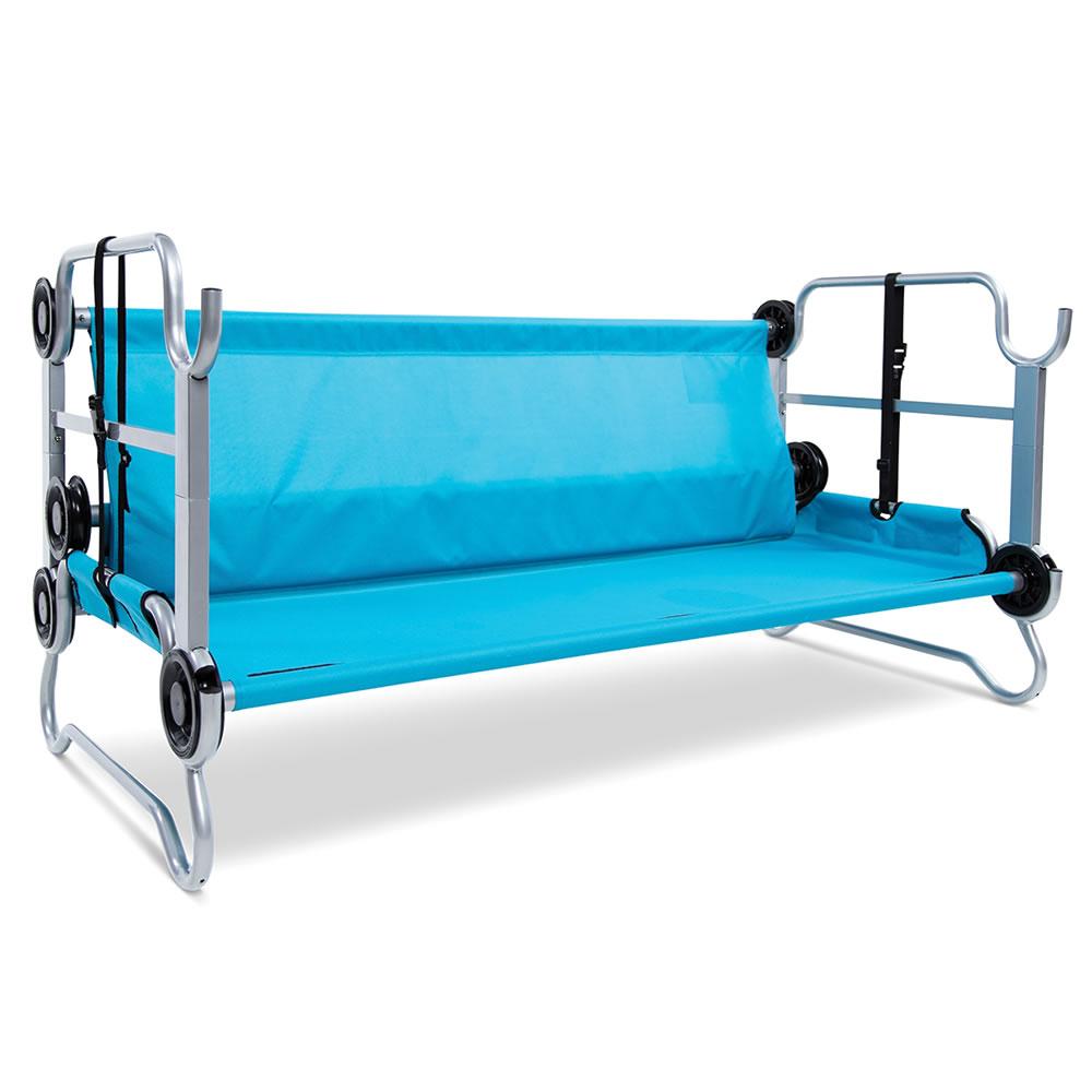 the foldaway bunk beds