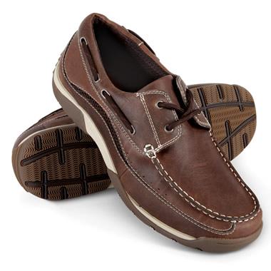 The Gentleman's Plantar Fasciitis Loafers