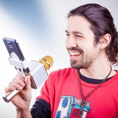 Smartphone Holder.