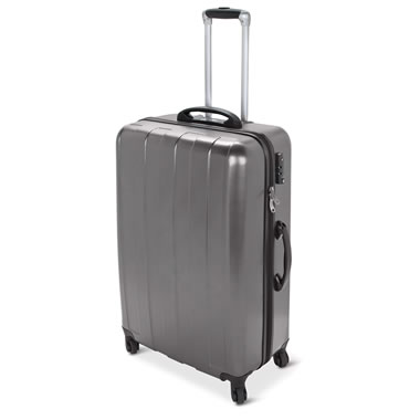 The Penalty Fee Preventing Suitcase