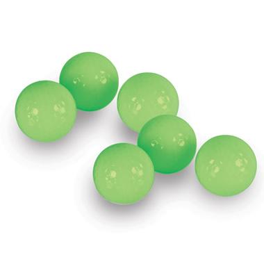 Six Additional Balls.