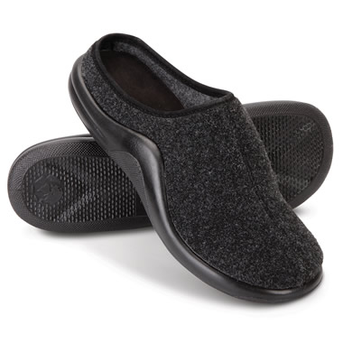 The Men's Walk On Air Wool Slides