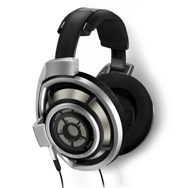 The Audiophiles Award Winning Headphones.