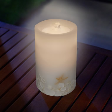 The Babbling Brook Candle.