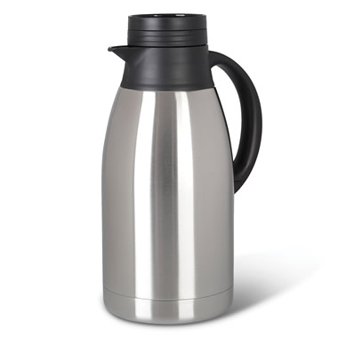 The 24-Hour Insulated Carafe.