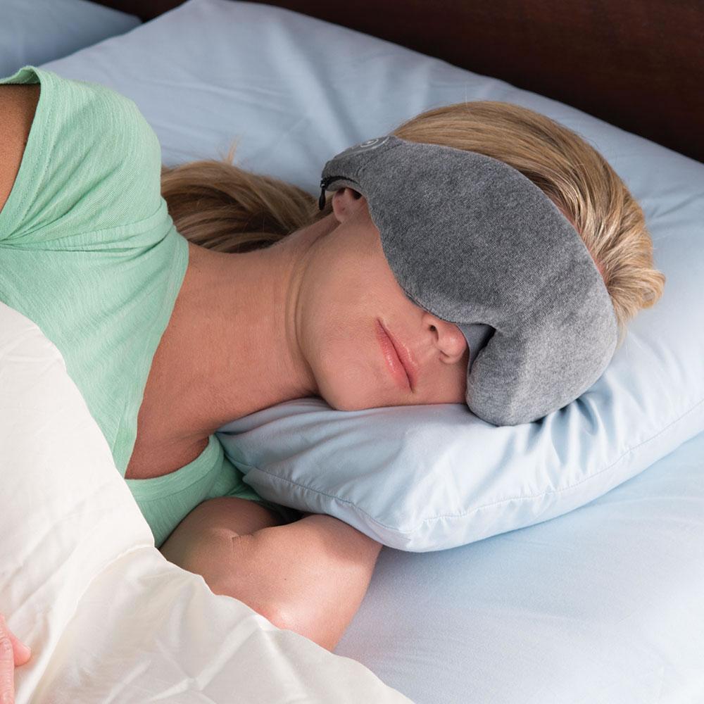 The Musical Sleep Mask