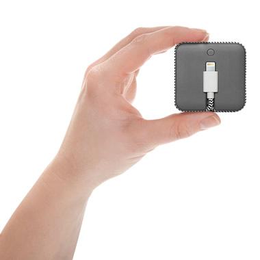 The Pocket Sized iPhone Backup Battery