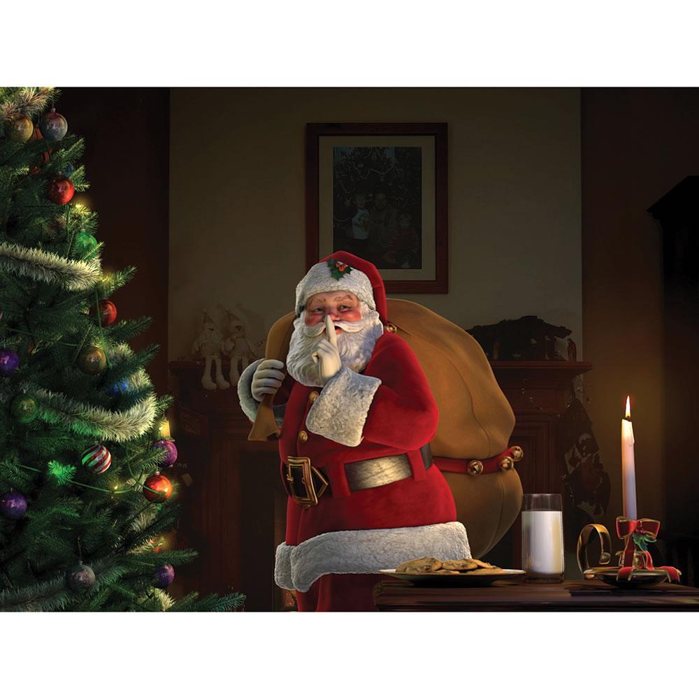The Superior Holiday Scene Projector - Hammacher Schlemmer