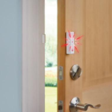 Additional Door/Window Sensor.