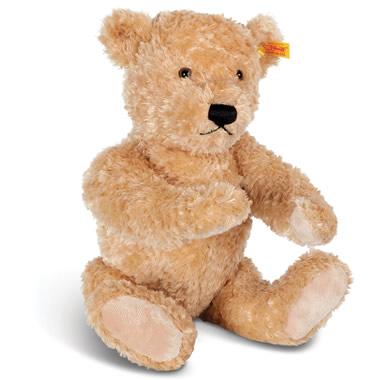 The Original 1902 Design Steiff Teddy Bear