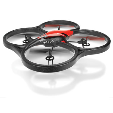 The High Definition Camera Drone.