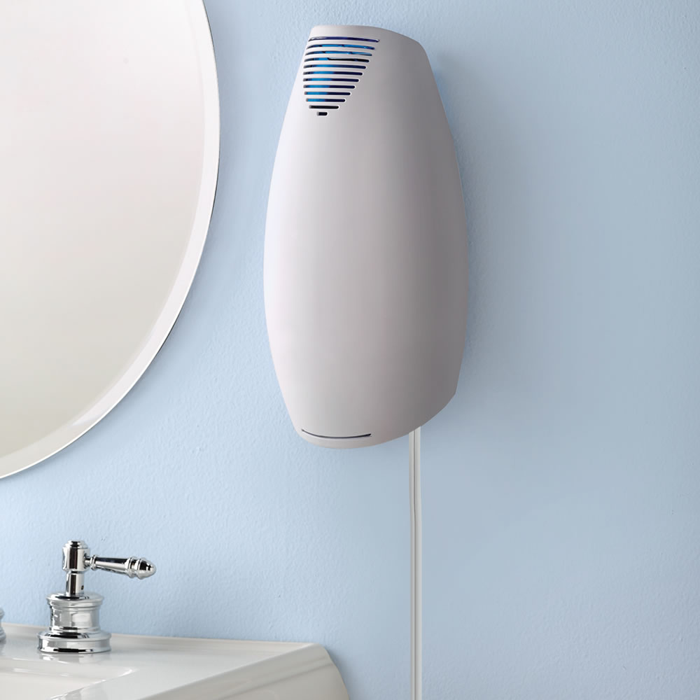 The Wall Mounted Germ Eliminating Air Purifier (180 sq. ft.)