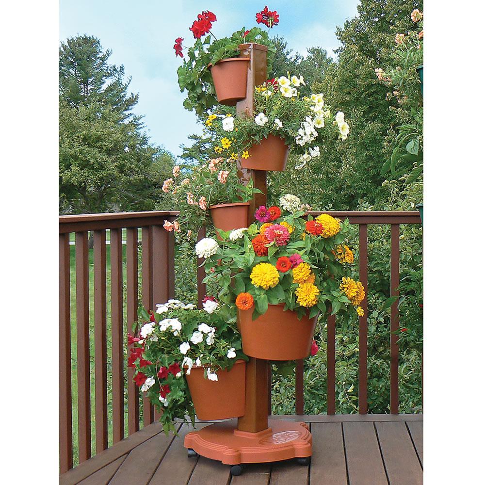 Brilliant The Rolling Vertical Garden Short Links Chair Design For Home Short Linksinfo