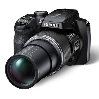 50X Optical Zoom Camera
