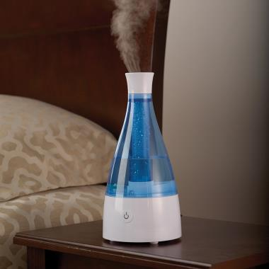 The Best Personal Humidifier.