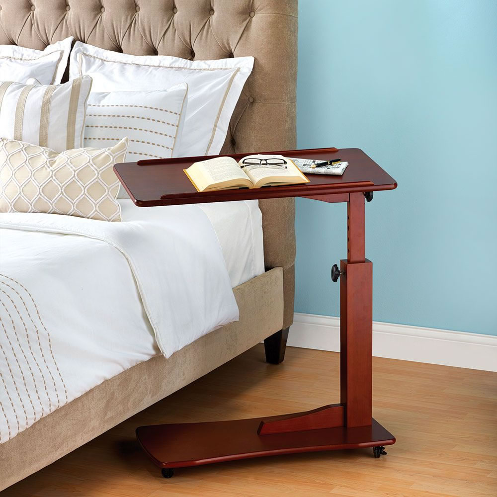 Ordinaire The Adjustable Height Side Table