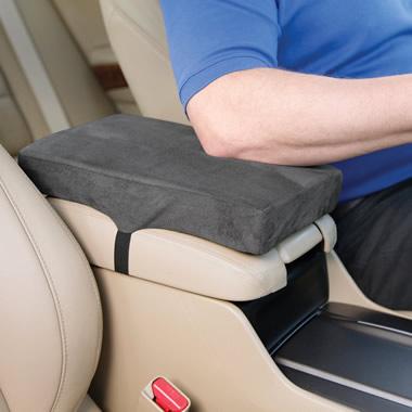 The Automobile Armrest.