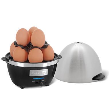 The 10 Egg Steamer.