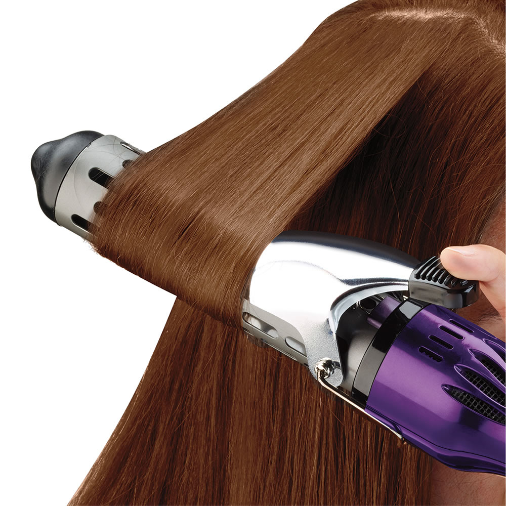 Louisiana Travel Hair Dryer Images The Only Drying Curling Iron Hammacher Schlemmer Jpg