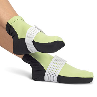 The Cryotherapy Foot Pain Relief Socks.