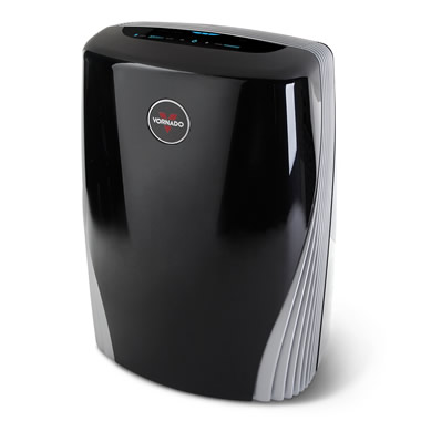 The Advanced Four Stage Air Purifier (265 sq. ft.)