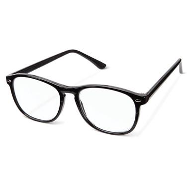 The Full Lens Anti-Glare Reading Glasses.