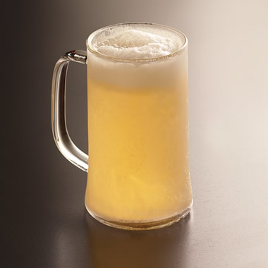 The Chill Maintaining Beer Mugs