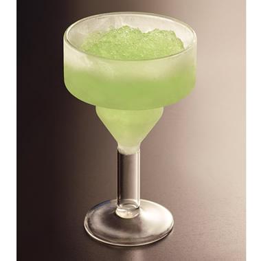 The Chill Maintaining Margarita Glasses.