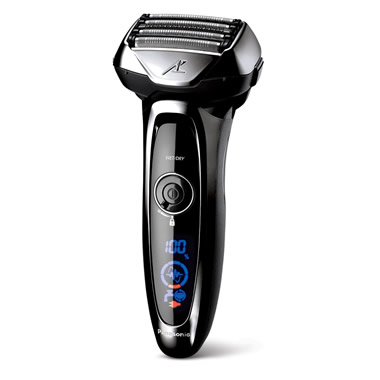 The Best Gentleman's Foil Shaver.