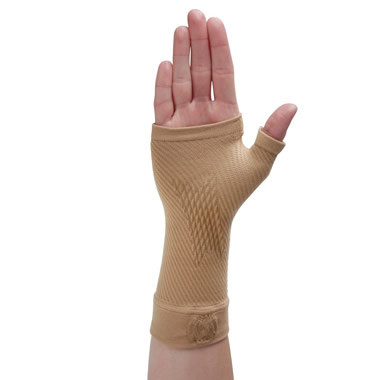 The Circulation Improving Wrist Sleeve.