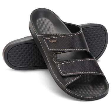 The Austrian Stimulating Sandal.