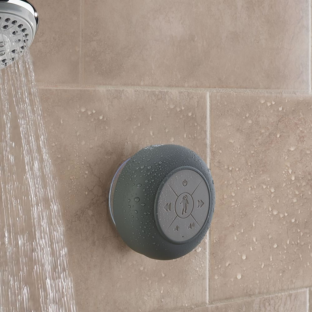 The Best Bluetooth Shower Speaker