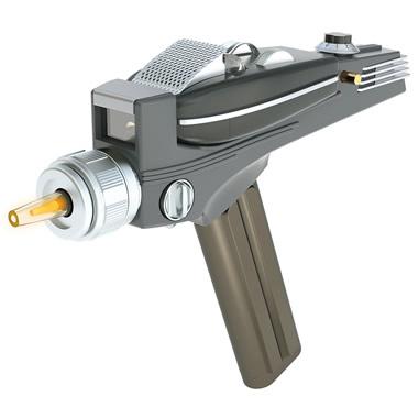 Uss Enterprise Ncc 1701 Phaser Remote