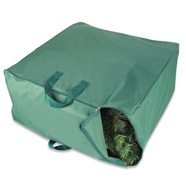 The Storage Bag For Pull-Up Tree