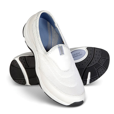 The Lady's Plantar Fasciitis Athletic Mules