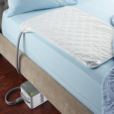 Temperature Cycling Sleep System